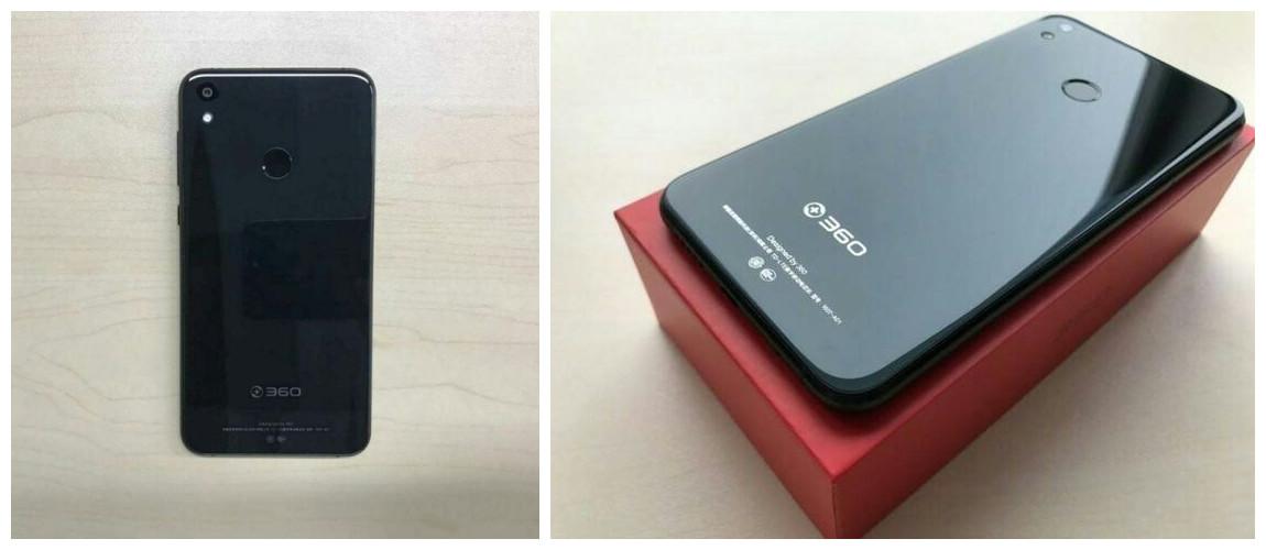 要想骁龙660 8G运行内存 4100mAh充电电池?360N5s来啦
