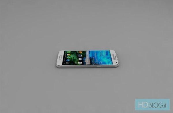 三星Galaxy S6最后就长那样?
