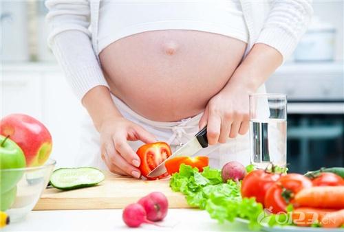 孕期胃口差 适合准妈妈的孕期食谱和做法介绍 孕期食谱 第1张