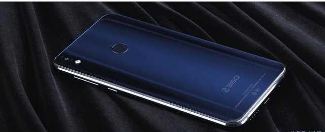 旗舰级360N5S长得像荣耀8, 同档次的千元手机,你能挑选谁?