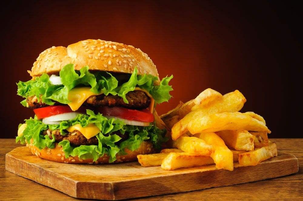 汉堡店这么经营,生意比麦当劳还要好!