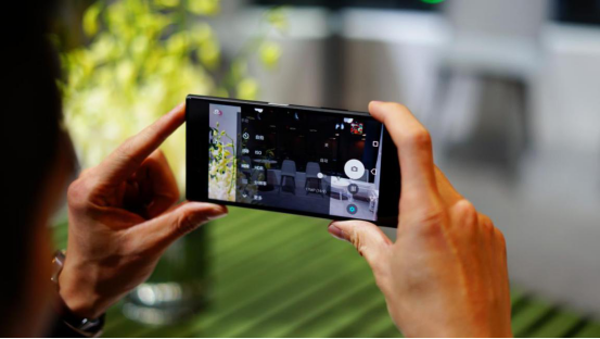 960fps性能卓越慢速度视频手机:sonyXZs真牛
