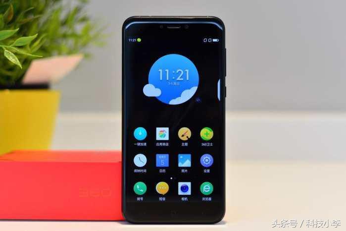 1699元两对决将,小米手机MAX2与360N5S,哪种更合适你