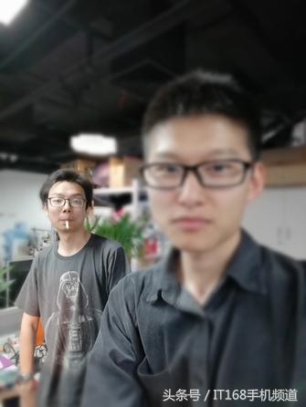 华为公司nova2照相详细说明,2499元配调焦双摄像头究竟值不值得?