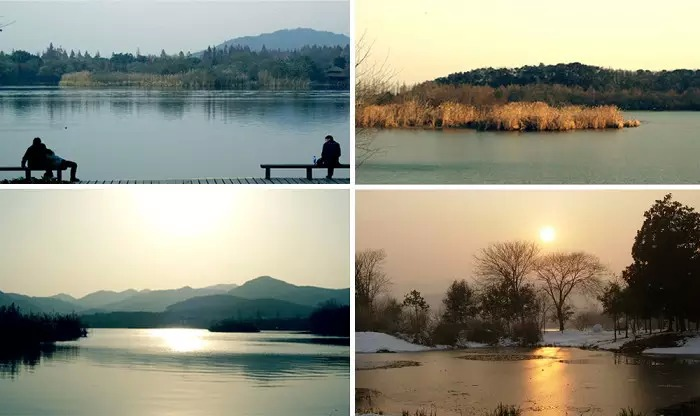 Best places in Hangzhou in China