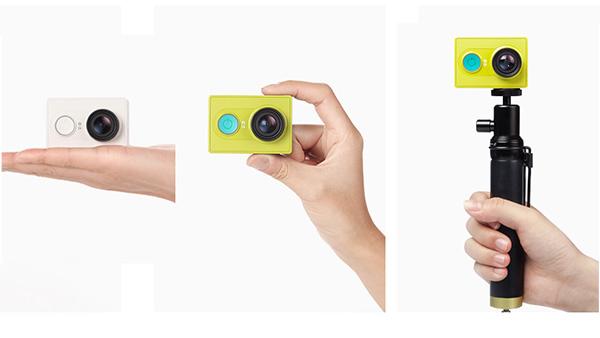 如何看待小米手機出的399元運動相機