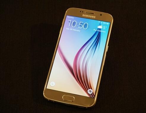 纳尼?三星32G版Galaxy S6市场价699美元,买不买?