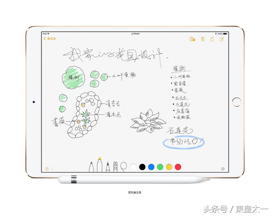 我这mini2用户分析10.5寸iPad Pro是不是值得拥有