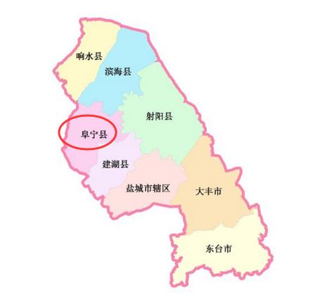 江苏省一个县,人口超110万,不少人祖籍苏州!