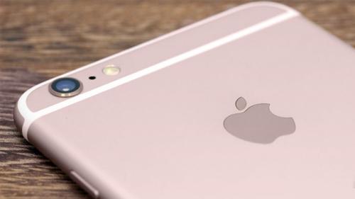 OMG,淡粉色的iPhone6S?