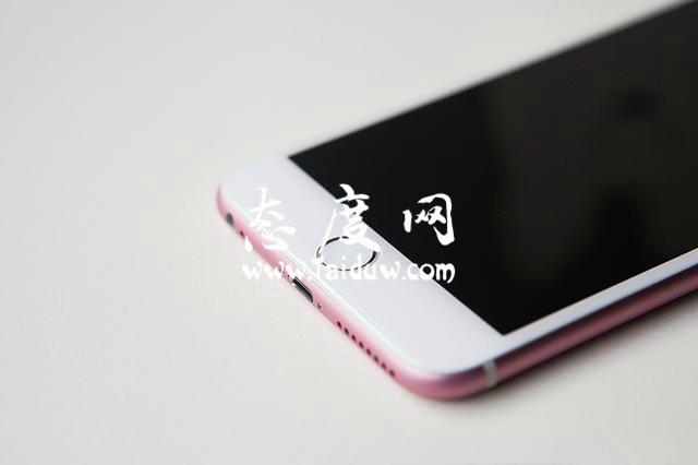 最新动态:iPhone将发布淡粉色iPhone 6S,肾你准备好了吗