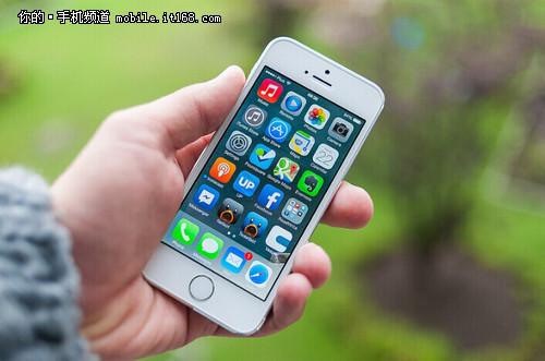 iPhone6最少4499元 iphone全新市场行情