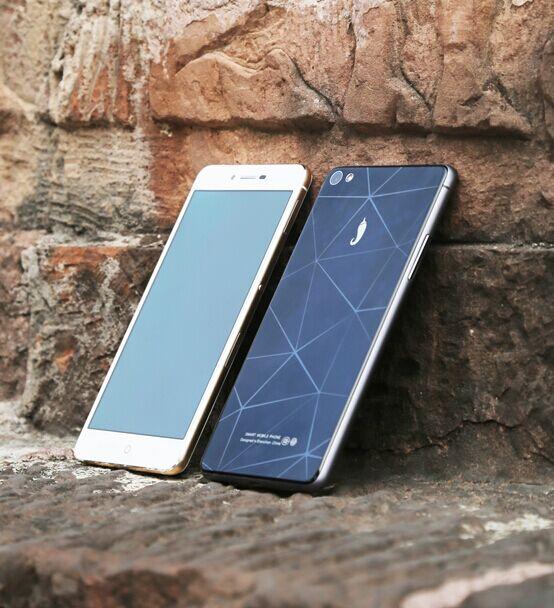 手機上改革,紅辣椒7與紅辣椒X3冠冕全世界第一款公布