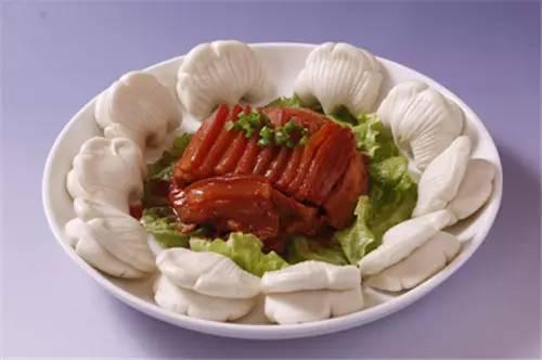 下馆子必点菜之山西菜 晋菜菜谱 第14张