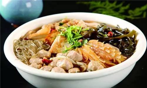 下馆子必点菜之山西菜 晋菜菜谱 第23张