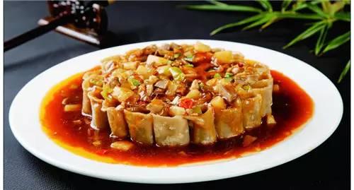 下馆子必点菜之山西菜 晋菜菜谱 第16张