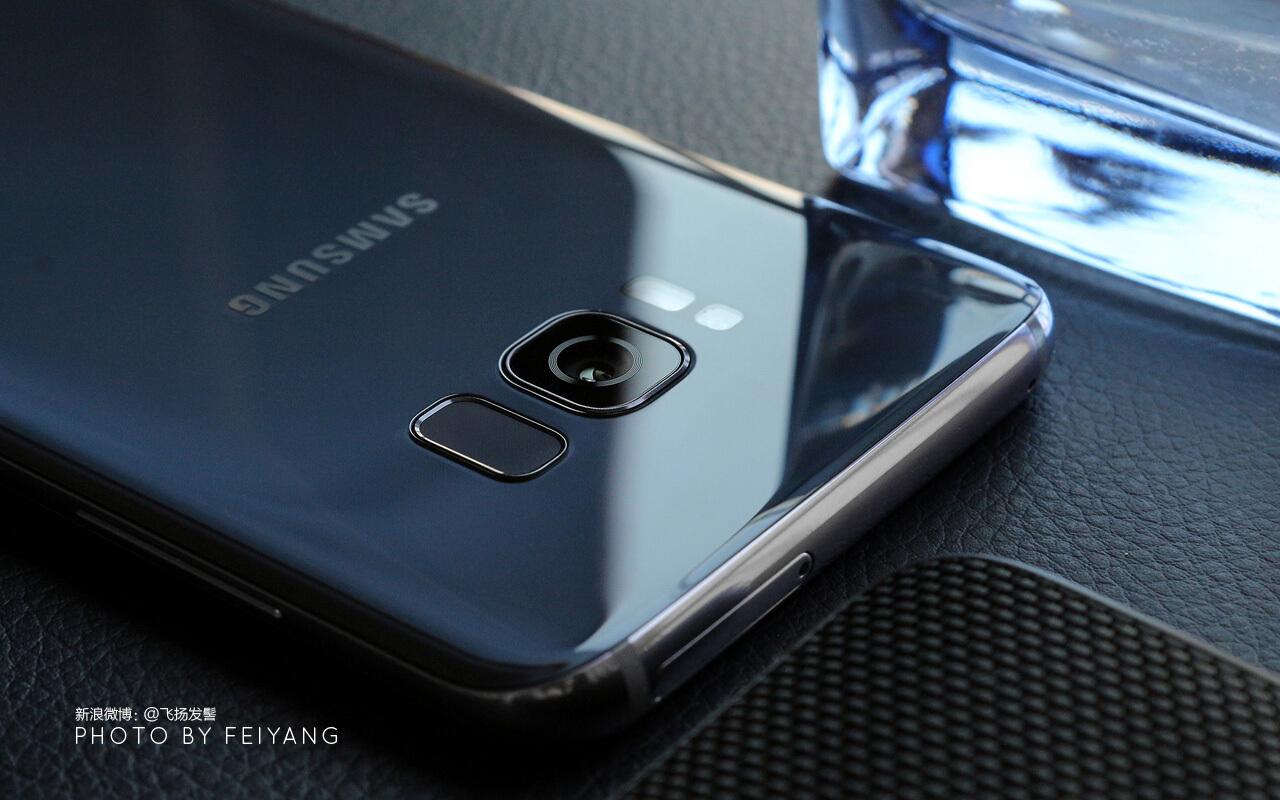 真旗舰级之作,三星Galaxy S8的一些感受