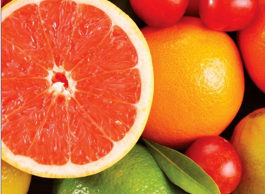 全世界都相信的十大健康水果,不看会后悔哦 食疗养生 第18张