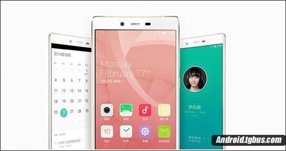 IUNI i1和小米手机Note女王版哪一个比较好?