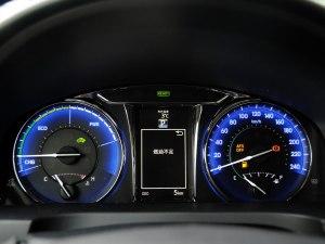 购丰田凯美瑞提车充裕 最少15.28万余元开售