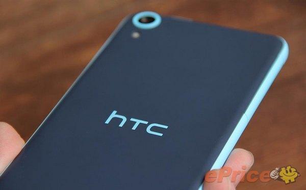 前摄像头升級,HTC M9 Eye 或将公布