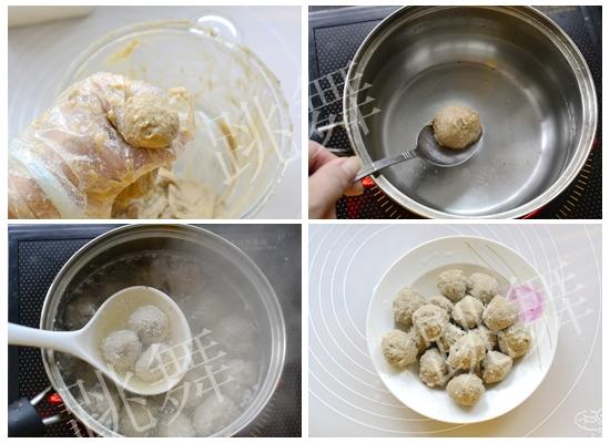 美味传统闽菜-什锦海鲜烩 闽菜做法 第2张