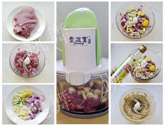 美味传统闽菜-什锦海鲜烩