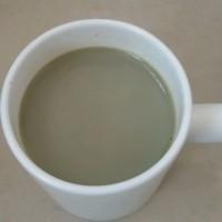 抹茶奶茶的做法步骤