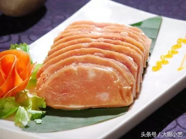 山西除了刀削面,10大晋菜也非常有特色,值得品尝 晋菜菜谱 第12张