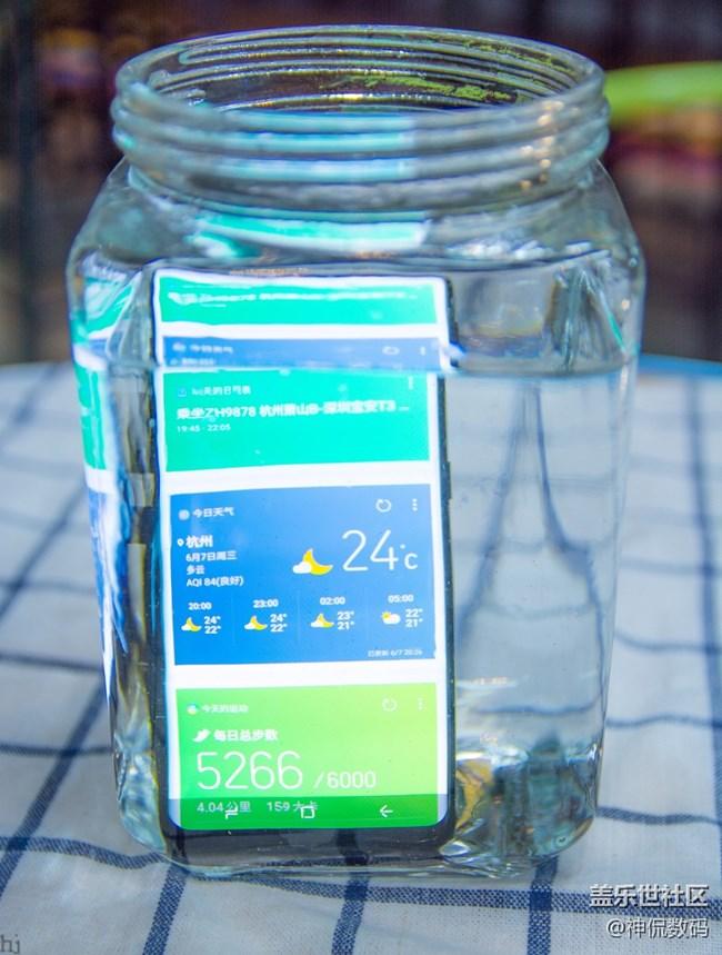 说他是安卓机皇没人有意见吧:国行 三星 Galaxy S8上手体验