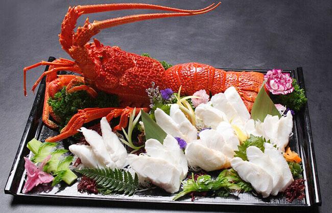 澳洲龙虾的做法(澳洲龙虾怎么做好吃)插图(2)