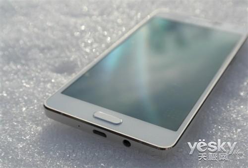 三星Galaxy A8产品研发中:纤薄外壳 1600万摄像镜头