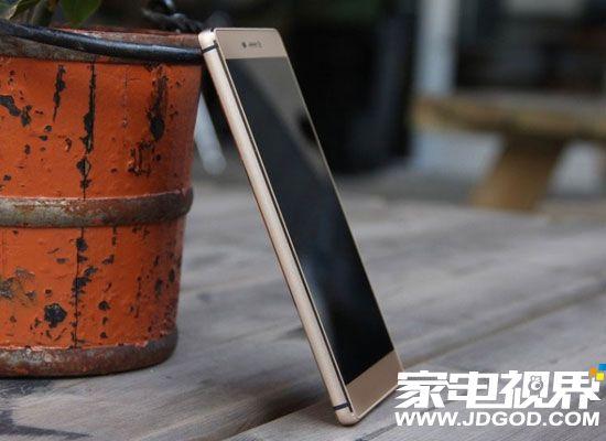 小米魅族惊了!华为公司P8公布 专业版价钱提升4000价位