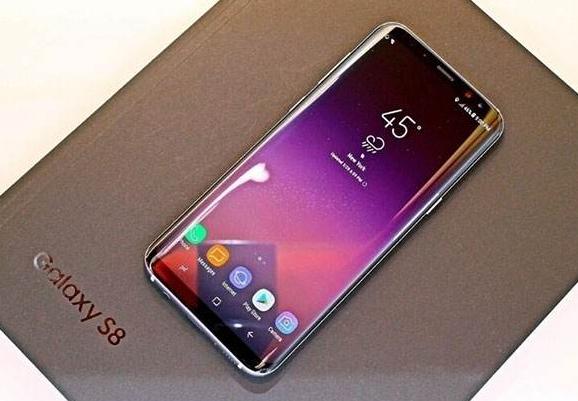 2017上半年度三大安卓系统旗舰手机比照,三星,小米手机和HTC