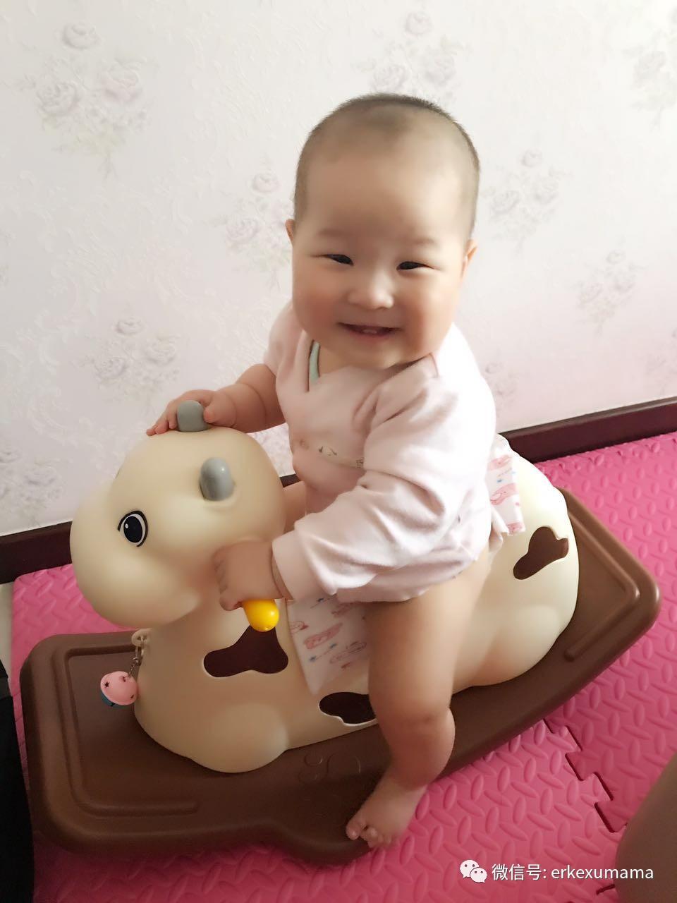 妈妈要掌握7-9个月宝宝生长发育测评方法!