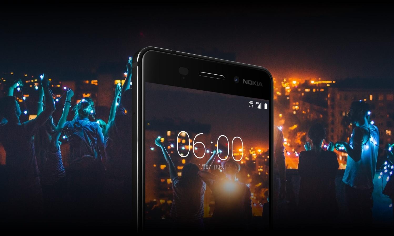心服口服!Nokia2/7/8/9全系列曝出:差别大的不仅一点点