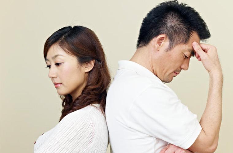 27岁!想离婚的愿望特别强烈!咱们好聚好散!
