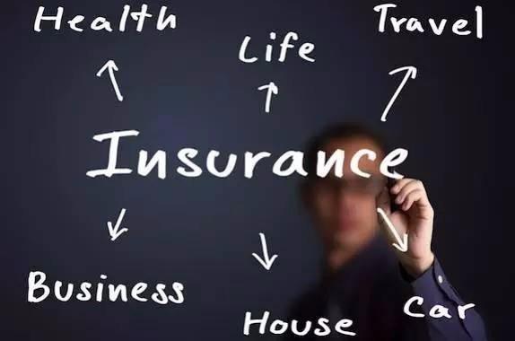 用最通俗的方法,讲讲90%的人都不知道的保险知识(吐血干货) 第4张
