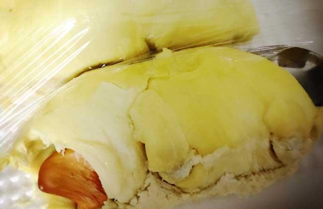 榴莲肉放冰箱能保存几天 榴莲肉坏了是什么样的