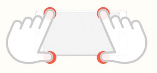 选用三d触摸互动:nubiaZ9再曝出