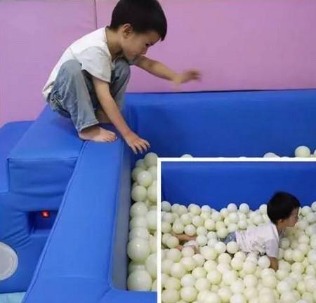 小孩智力低下怎么办