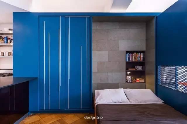 集装箱,一个有逼格的空间