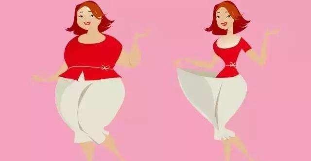 想减肥,可以这样做! 减肥方法 第1张