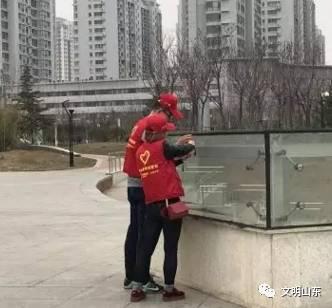 文明茶座 烟台开展环境保护综合治理,为守住那抺烟台蓝!