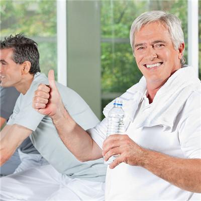 老中医的养生秘诀每天一杯神仙水 中医养生 第1张