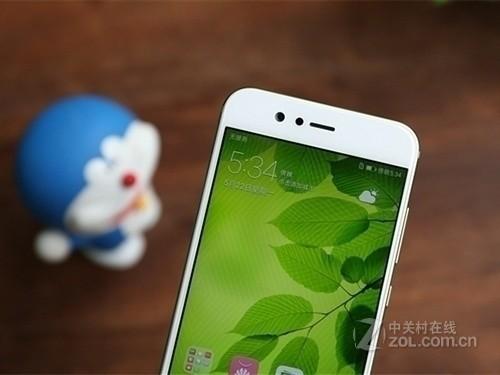 华为公司nova2续航力优异 京东商城鹏瑶手机上专卖店市场价2319元