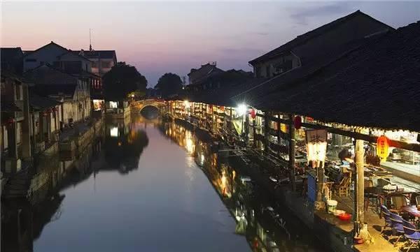 浙江这几个小众旅游胜地,有九成游客不知道,景美还人少