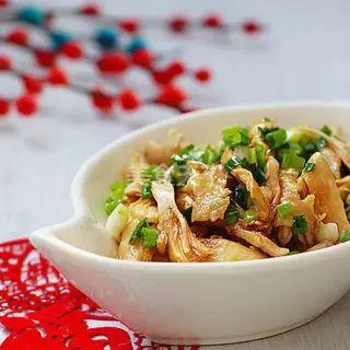 93款苏菜做法:江南十月气犹和,吴山淮水味隽扬 苏菜菜谱 第28张