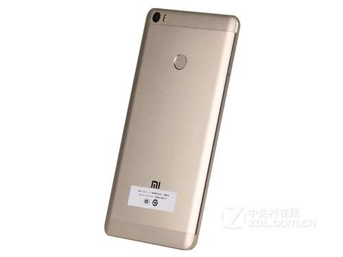 Xiaomi/小米手机 小米手机max2大屏幕智能化Max2触感舒服 天猫商城广东电信亿品汇经销店在售1469元