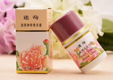 迷奇神奇美容蜜怎么样 迷奇神奇美容蜜在哪买